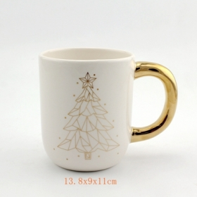 Christmas Mugs for the Holiday Season